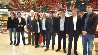 Eroski invierte 35 millones en renovar sus centros de Balears