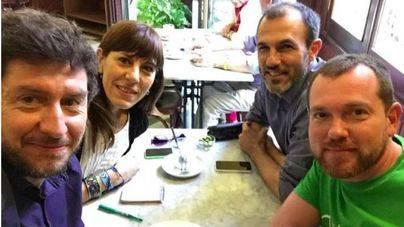 3 de cada 5 lectores confía en que habrá una alianza entre Podem, Més y EU en el 26-J