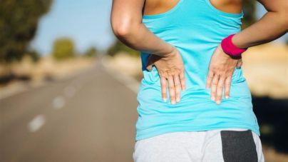Los médicos desaconsejan el reposo total contra el dolor de espalda