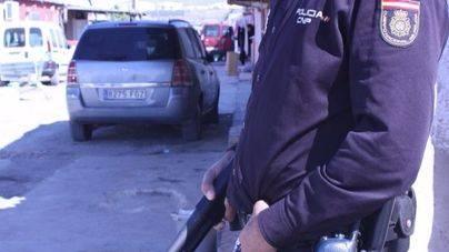 Prisión para 5 de los detenidos en la redada antidrogas de Son Banya