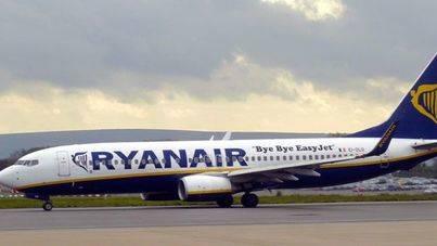 Ryanair busca nuevos tripulantes de cabina en Mallorca