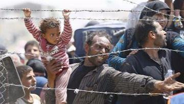 Denunciada la muerte de solicitantes de asilo sirios a manos de las fuerzas turcas