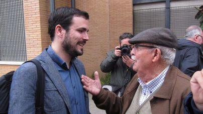 Garzón será el número 5 en la lista de Podemos e IU por Madrid