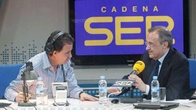 José Ramón De la Morena se va de la Cadena SER