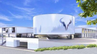 El nuevo colegio de Rafa Nadal Sports Centre arranca en septiembre