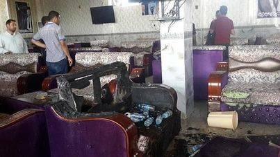 16 muertos en el ataque de DAESH a una peña del Real Madrid en Irak