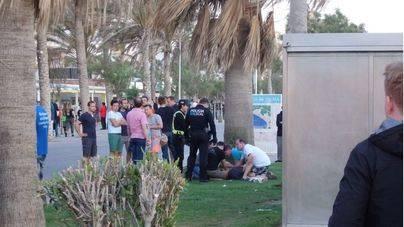 Los lectores creen que la solución de Platja de Palma es policial