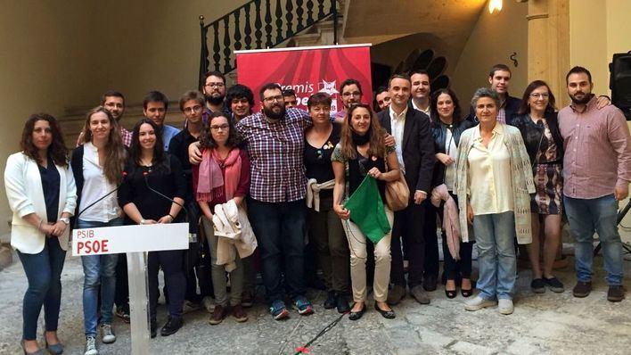 Pons se compromete a defender Balears como tierra de acogida de refugiados