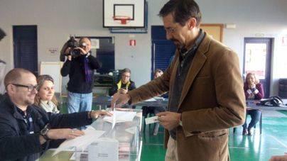 Navarro repite como cabeza de lista de Ciudadanos para el 26J