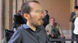 Echenique dice que el PSOE será el