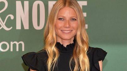 Gwyneth Paltrow recomienda un vibrador de oro