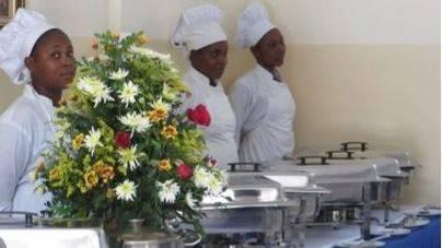 Fundación Barceló colabora en una escuela hotelera en Haití
