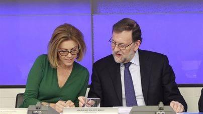 Génova decidirá esta tarde el cabeza de lista del PP balear al Congreso