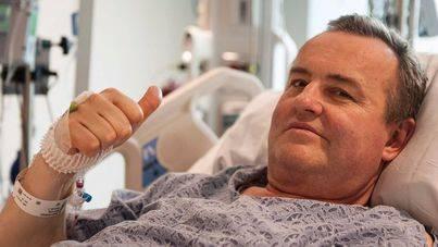 Un hombre de 64 años es el primer trasplantado de pene en EEUU