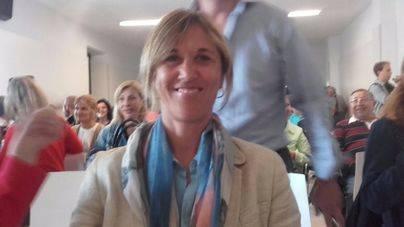 Génova elige a Palmer como cabeza de lista del PP balear