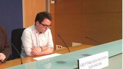 La proliferación de más plazas urbanas puede convertir a Palma