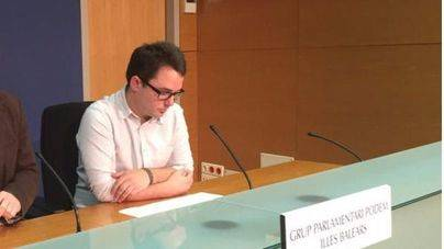 Saura ha preguntado en el Parlament al conseller de Turismo