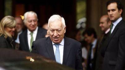 Margallo ordena la vuelta del embajador español a Venezuela