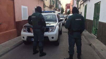 La operación antidroga de Mallorca se salda con más de 20 detenidos