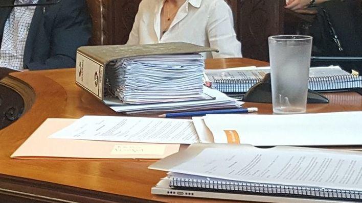 Cruce de acciones judiciales entre Truyol y Garau por el carpetazo de sanciones de EMAYA