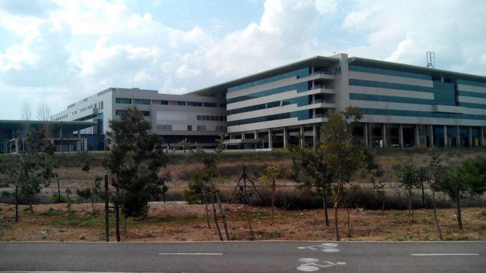 Vía libre oficial a la facultad de Medicina