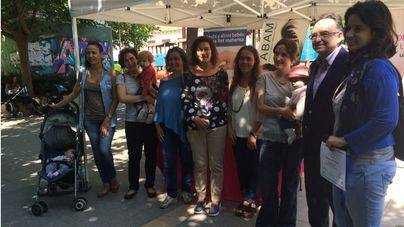El Banc de Llet Materna agradece la solidaridad de las madre donantes