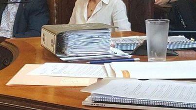 El caso 'carpetazo' de EMAYA entra en la Fiscalía