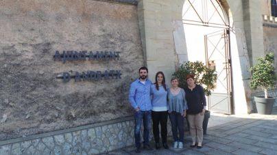 El Ayuntament de Andratx reforzará el Servicio de Apoyo Pisocosocial