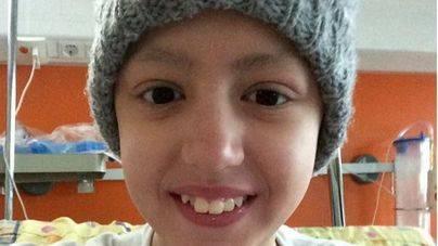 'Una Llum per a Vanesa' consigue fondos para más niños con leucemia