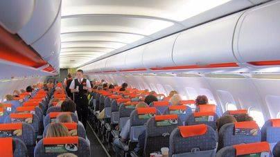 Un vuelo Glasgow-Mallorca ha sido desviado a Francia por el alboroto de un grupo de pasajeros