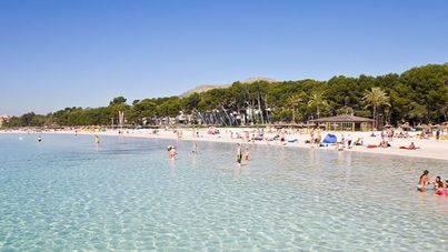 Zonas turísticas de Mallorca ya alcanzan el 94% de ocupación