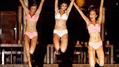 Victoria's Secret se queda en las bragas