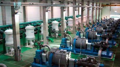 Técnicos del Govern anuncian falta de agua en Platja de Palma