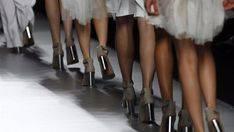 Las denuncias las han interpuesto un grupo de modelos