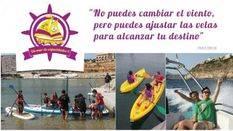 Club N�utic S�Arenal acoge una actividad de la Fundaci�n Irene Villa