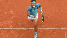 Nadal arrasa a Bagnis y ya est� en tercera ronda