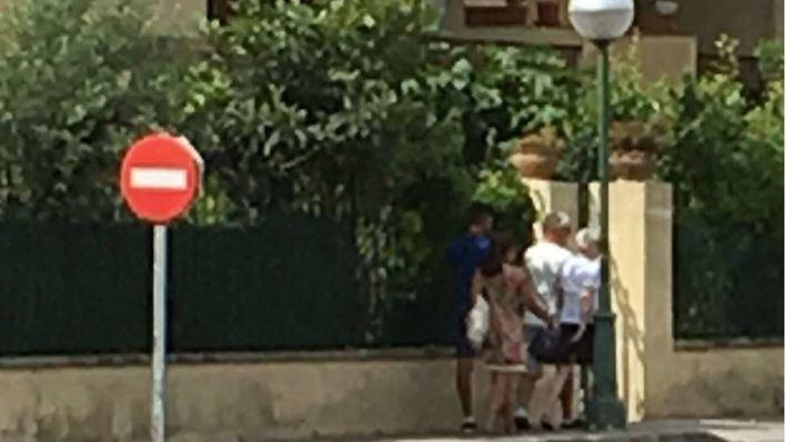 Cae una banda de 12 especialistas en hurtos en mercadillos en Mallorca