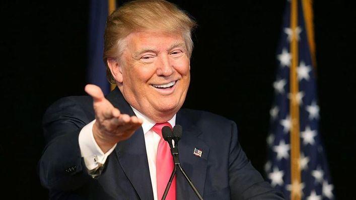 Trump consigue los delegados para ser el candidato Republicano