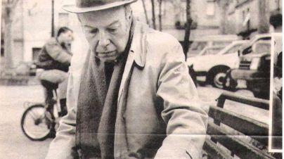 Muere Arturo Pomar, niño prodigio del ajedrez