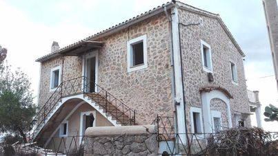 ARCA alerta del derribo de la casa de Manuel de Falla en Génova