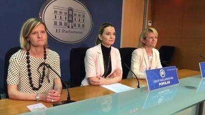 El PP pide incentivos fiscales para las personas celíacas