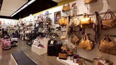 Los comercios mallorquines disparan un 8,9% las ventas