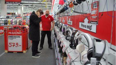 Media Markt selecciona personal para su nueva tienda en Palma