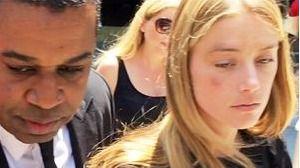 Los fans de Amber Heard boicotearan la nueva película de Johnny Depp