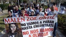 Los manifestantes repetir�n el �ltimo recorrido que realiz� la joven