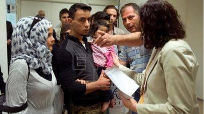 Este lunes llegan los primeros ocho refugiados a la comunidad de Balears