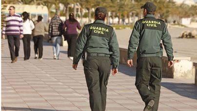 Un hombre mata a puñaladas a su mujer en Port de Pollença (Mallorca)