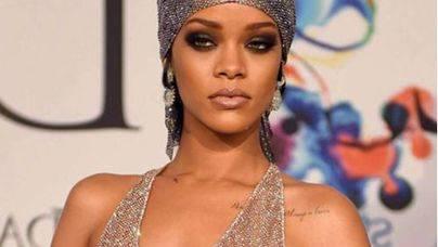Polémica por el triángulo amoroso de Rihanna