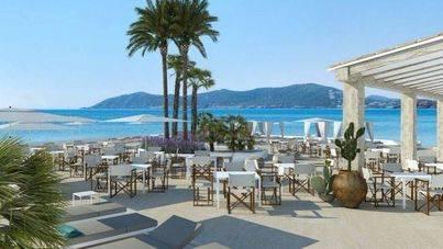 Iberostar aterriza en Eivissa con nuevo hotel