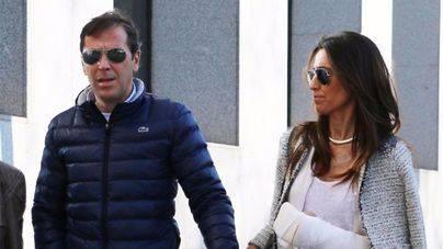 El padre del agresor de la mujer de Paco González: